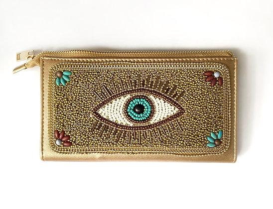 Billetera Eye