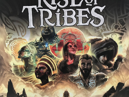 """Rise of Tribes"" von Breaking Games"