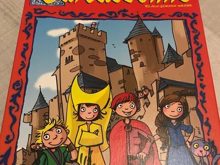 """""""Die Kinder von Carcassonne"""" von Hans im Glück"""