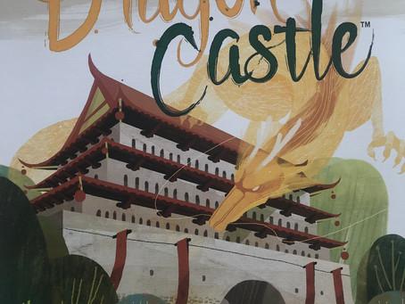 """""""Dragon Castle"""" von Horrible Games"""