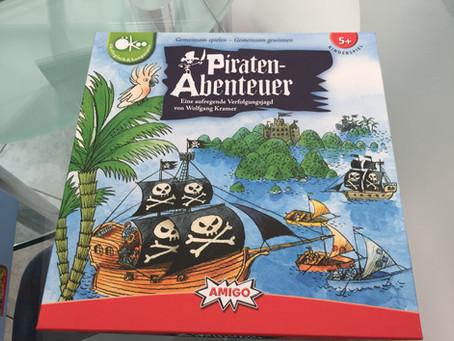 """""""Piraten-Abenteuer"""" von Amigo"""