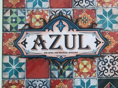 """""""Azul"""" von PlanB"""