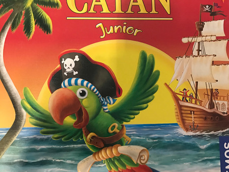 """Catan Junior"" von Kosmos"
