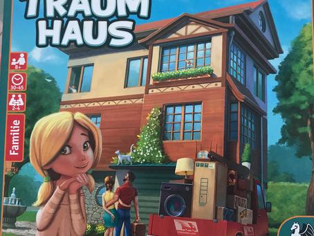 """""""Mein Traumhaus"""" von Pegasus Spiele!"""