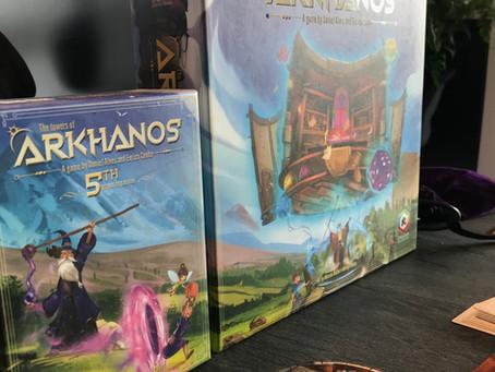 """Towers of Arkhanos"" von Creative Game Studio"