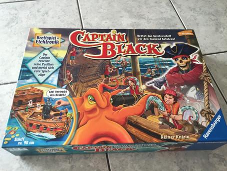 """Captain Black"" von Ravensburger"