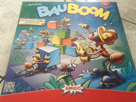 """""""BauBoom"""" von Amigo"""