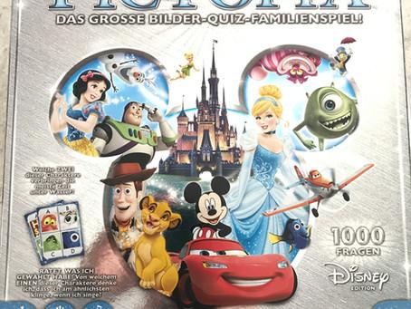 """Pictopia - Disney Edition"" von Asmodee"
