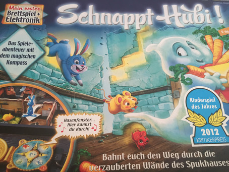 """""""Schnappt Hubi!"""" von Ravensburger"""