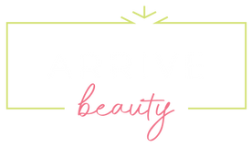 ARRIVE beauty logo