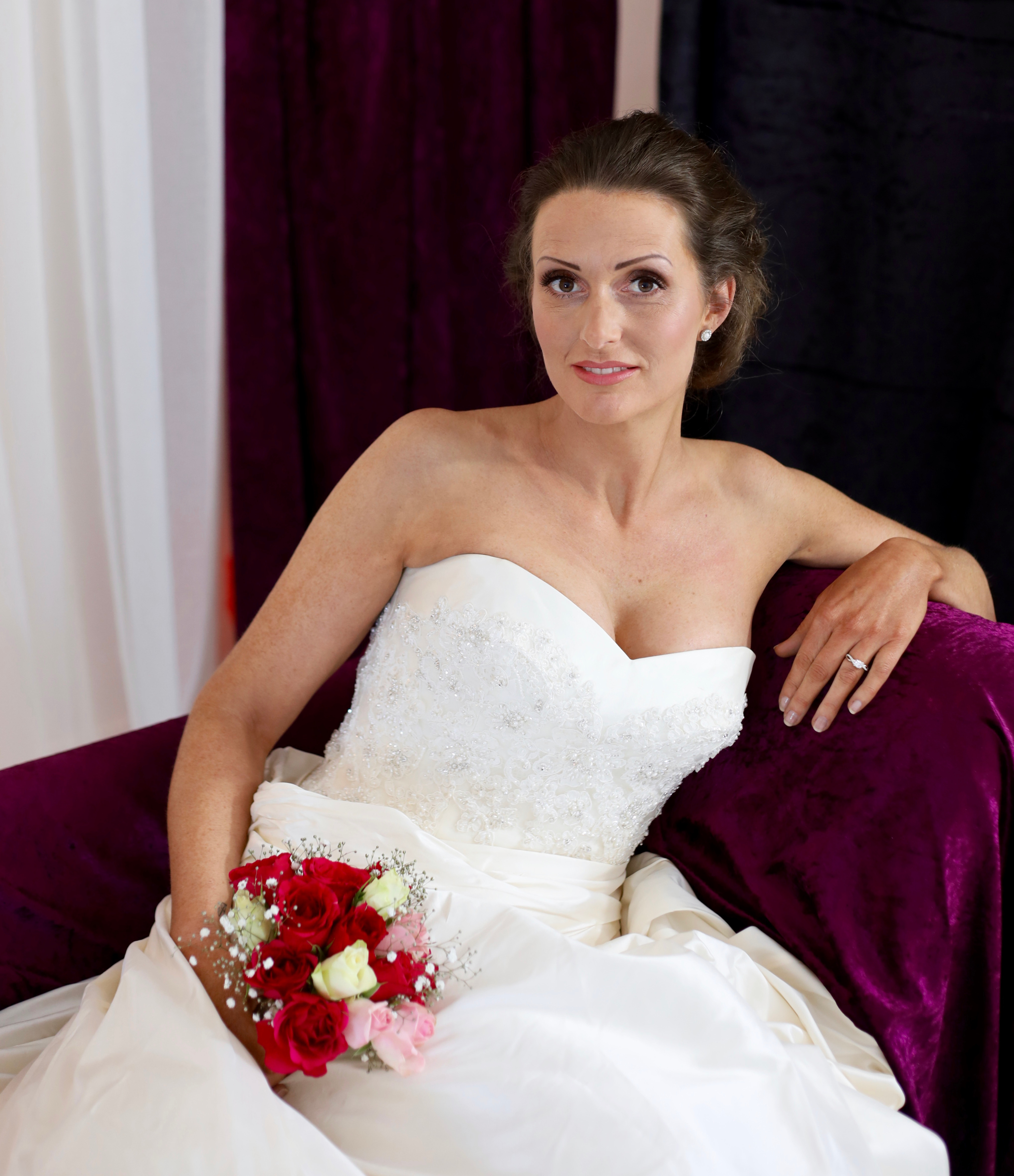 Bridal Tan