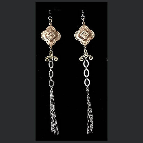 Tibet Earrings