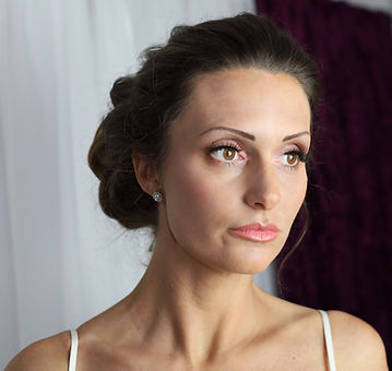 Wedding Makeup Artist in Eastbourne, East Sussex