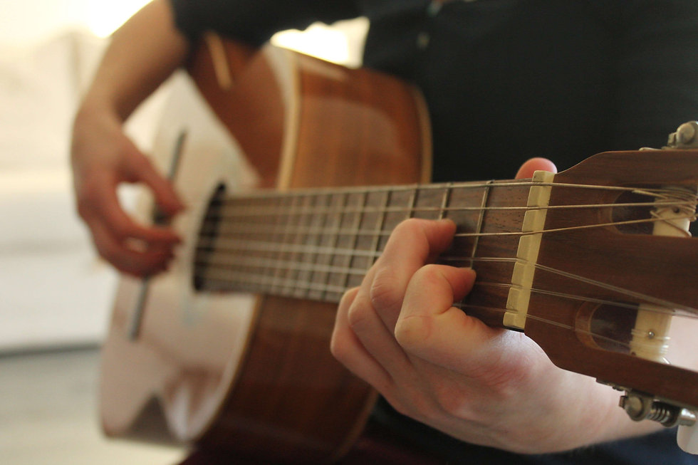 Musiceren