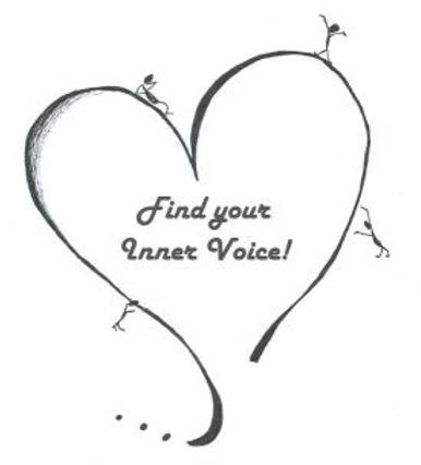 Find Your Inner Voice Workshop