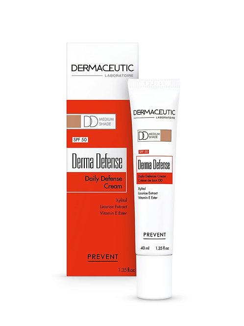 Dermaceutic Derma Defense SPF50 Medium Shade