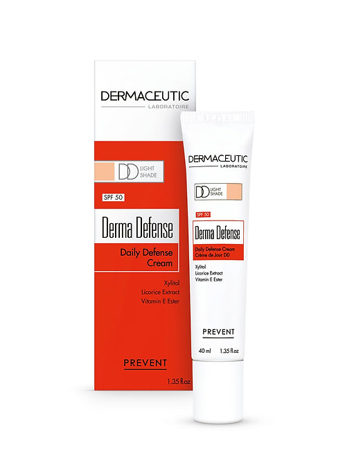 Dermaceutic Derma Defense SPF50 Light Shade