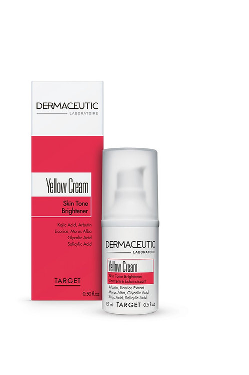 Dermaceutic Yellow Cream