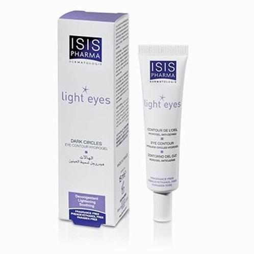 Light Eyes Hydrogel oogcontourserum , 15 ml