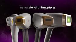 MeDioStar Handpieces