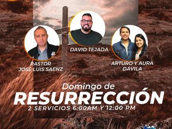 Domingo de Resurrección