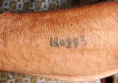 Henry's Tattoo
