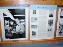 Henry's Exhibit