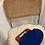 Thumbnail: Tweed + Wood Vintage Bag