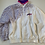 Thumbnail: Italian FILA Jacket + Skirt Set