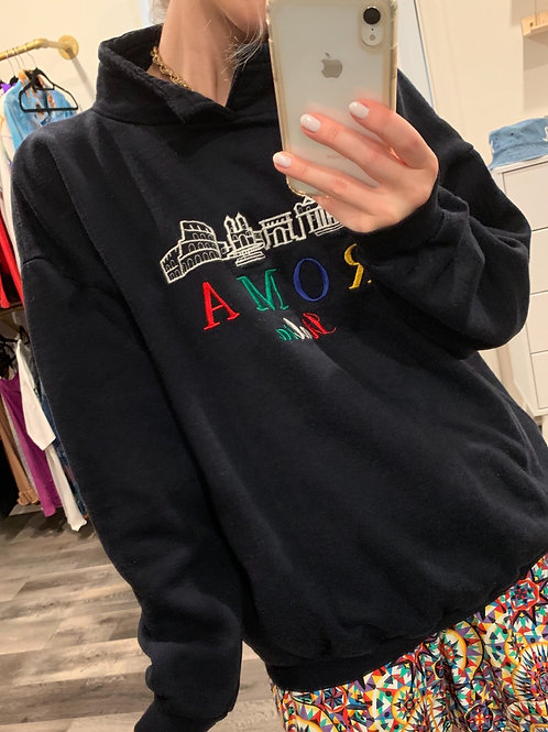 ROMA Embroidered Sweater