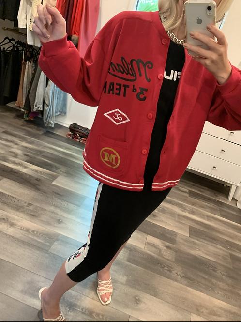 MILANO Sport Cardigan