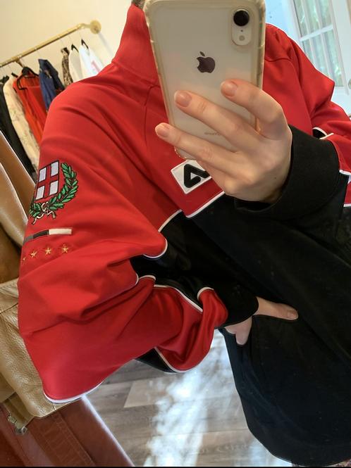 FILA Italia Oversize Sweater