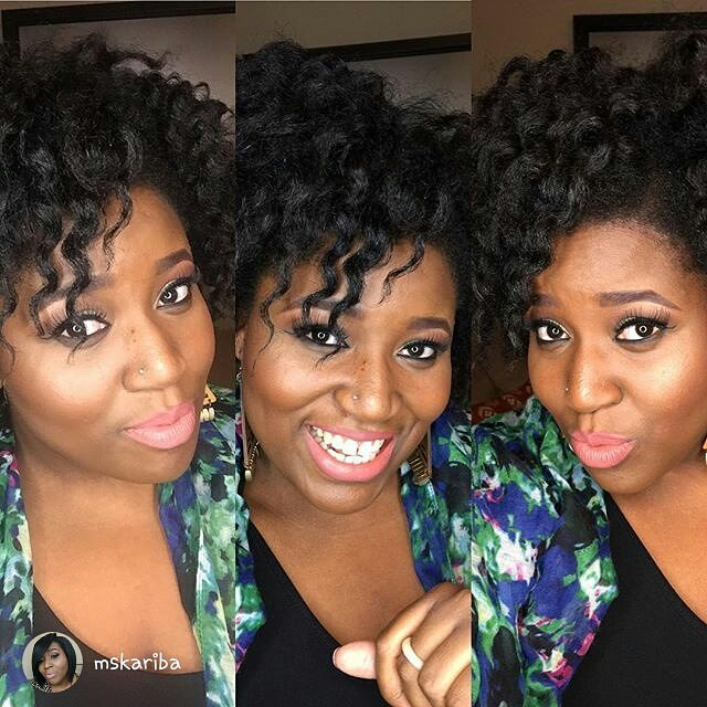 TWIST OUT! The Egocentric Beauty Combo Pack is perfect for your LOC and twist out!! Try it out! repo
