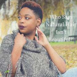 Egocentric Beauty was created for women, Men and children to flaunt their natural hair, effortlessly