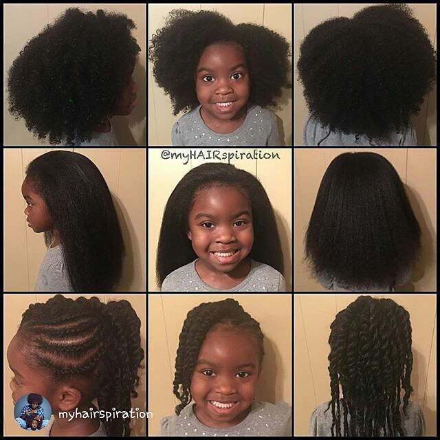 Are you looking for a cute back to school hair style for the little one_ _myhairspiration used Egoce