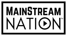 MainStream Nation Logo