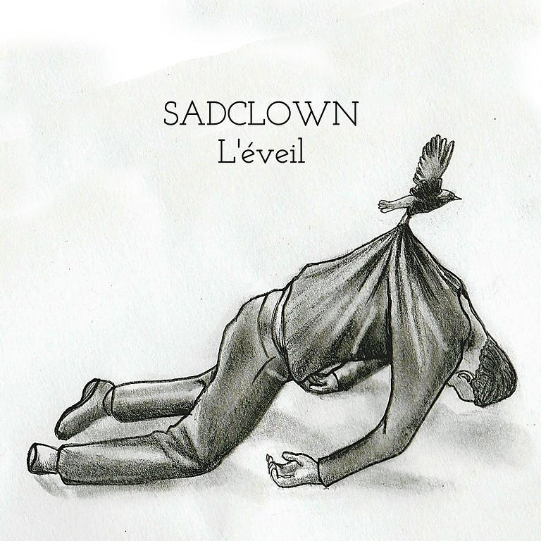 Live de Sadclown