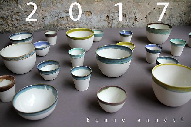 d21cfa09ce Ma nouvelle collection de tasses et bols en porcelaine émaillée, ainsi  qu'un groupe de sculptures SHERWOOD en grès noir et porcelaine, ont été  sélectionnés ...