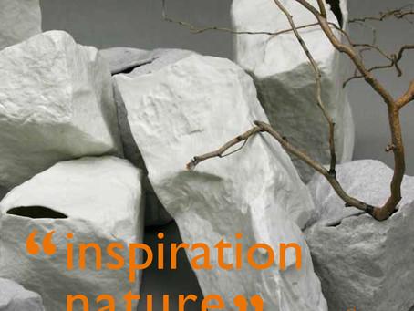 """""""Inspiration Nature"""" à Saint-Leu-la-Forêt du 18 au 20 novembre"""