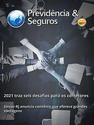 REVISTA PREVIDENCIA E SEGUROS EDIÇÃO 676