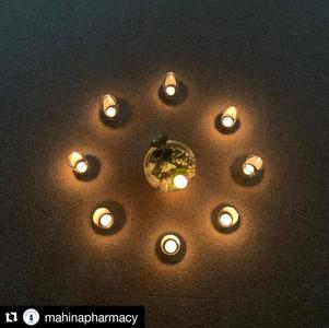 音と瞑想のアドヴェント〜 冬至を前に、新しい光を迎える整えに〜