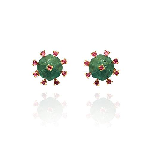 Prithvi Earrings