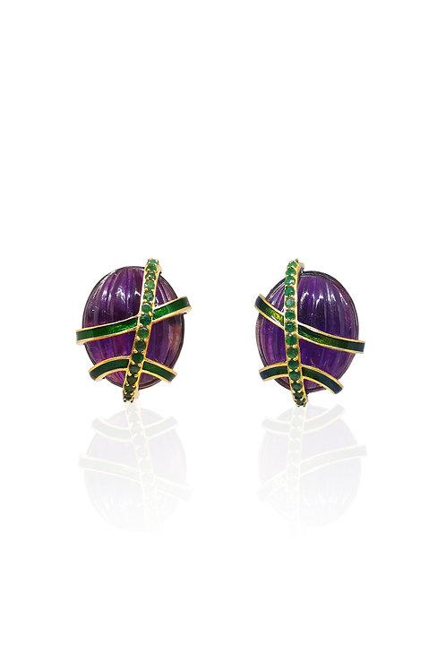 Prana Earrings