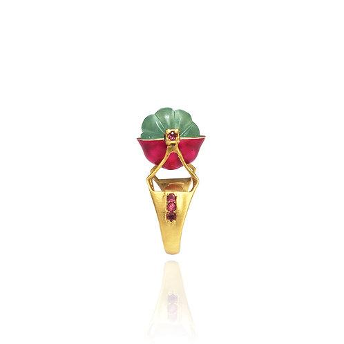 Gyan Ring