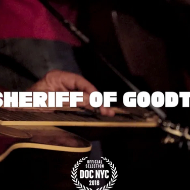 The Sheriff of Goodtimes (13min || US)