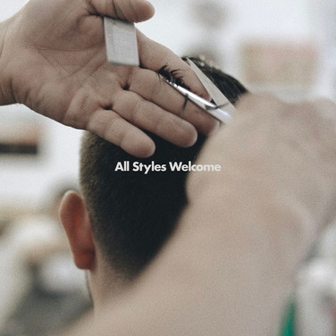 All Styles Welcome (16min || US)