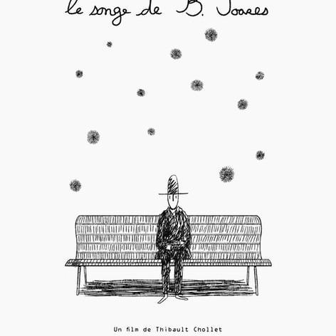 The Dream of B. Soares