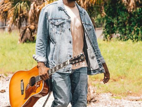 A Country Artist, Ocala-Grown
