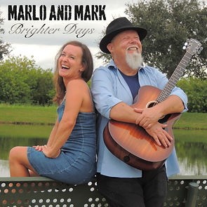 Marlo and Mark