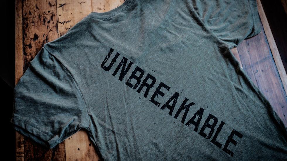 Unbreakable - Tee
